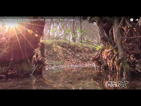 Hazai Erdész - 159. adás - 2017.04.22. - szombat 17:00 óra - ECHO-TV