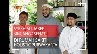 Pengelolaan Makanan di RS.Holistic Purwakarta..