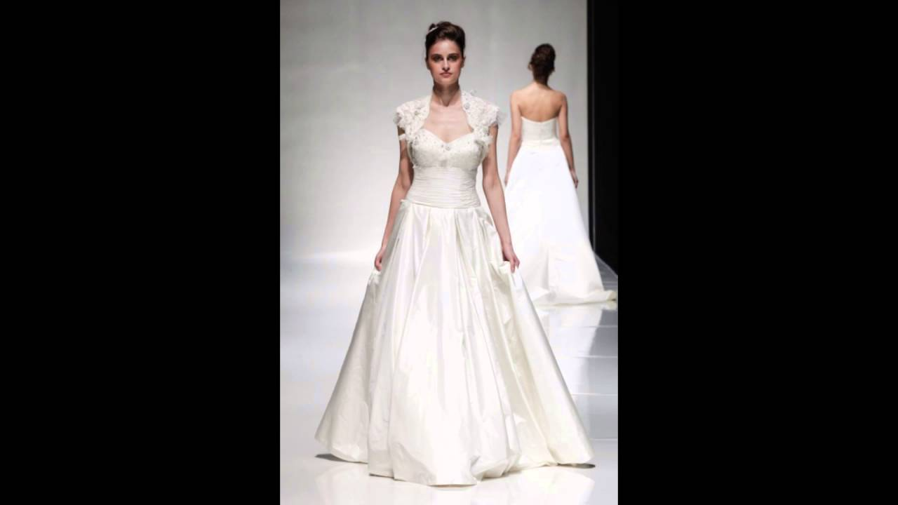 The Alan Hannah Wedding Dress Collection From Lori G Bridal Derby ...