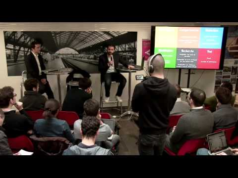 Meeting Growth Hacking // FouleFactory & Benjamin Tierny / e
