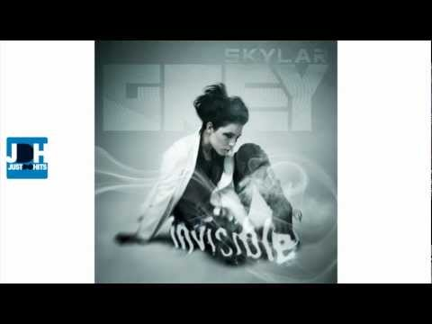 Skylar Grey - Invisible (Dirty South Remix) [New House Music 2011]