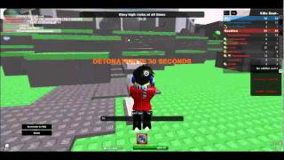 Roblox: WIJ Is For Failures