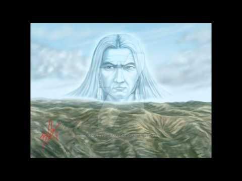Great DA Artists - Featuring the Powerful & Intense First Nation Art of Ben Grau
