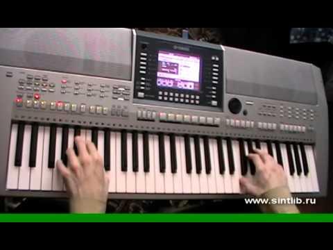игра 2 пианино