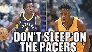 Just How Good are Victor Oladipo and the Indiana Pacers?