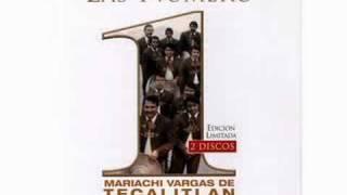 Mariachi Vargas de Tecalitlan      El Carretero
