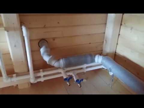 Почему мы выбираем бесшумную трубу Skolan Ostendorf Сантехмонтажпроект