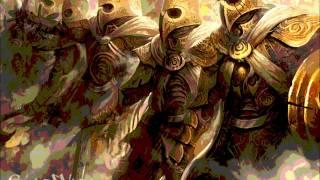Chant des guerriers du Nord - Skyrim