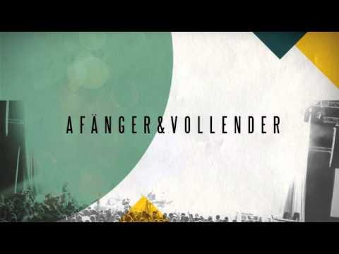 UPSTREAM // Afänger & Vollender (Live)