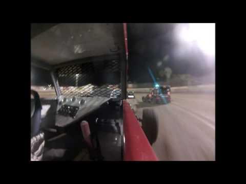 10 1 16 Ventura Raceway Dwarf Car Main