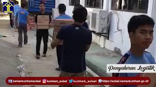 Bantuan Kemanusiaan untuk Korban Gempa dan Tsunami di Palu