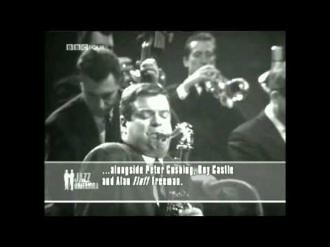 "Tubby Hayes Big Band  ""The Killers Of W1"" 1965"