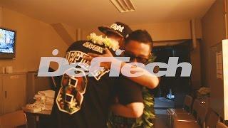 "Def Tech - 8 Tour video recap ""LOL"""