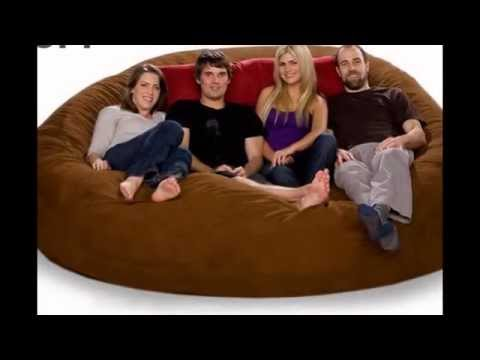 Bean Bag Chairs Luxury Best