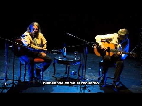 Este Manuel que yo canto.- Jorge Marziali y Juan Falú.