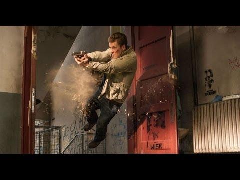 The November Man Official Teaser Trailer #1 REACTION / REVIEW!!!