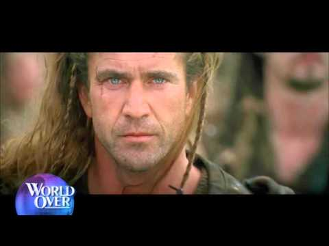 World Over - 2016-01-14  – 'Living the Braveheart Life' author Randall Wallace with Raymond Arroyo