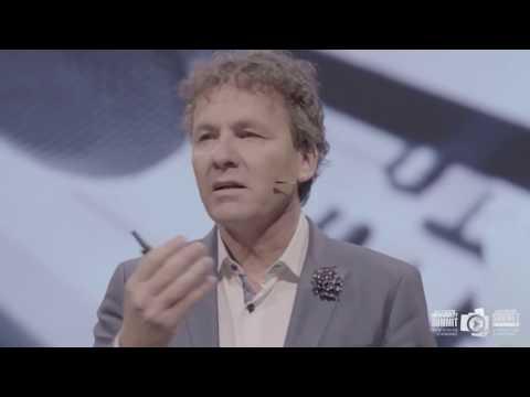 Tony Chapman Keynote Highlights-Discoverability Summit