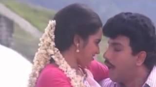 Rendula Onna Thodu Mama-ரெண்டுல ஒன்ன தொடு மாமா-Sathyaraj, Sukanya, Love Romance Duet H D Video Song