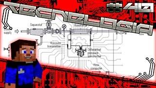 TECNELOGIA 5 ITA#40 secondo multistop e flow control