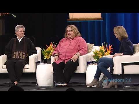 Love and Compassion in an Age of Uncertainty | Sharon Salzberg, Roshi Joan Halifax, Karen May