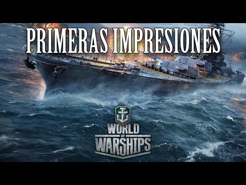 WORLD OF WARSHIPS [PI]