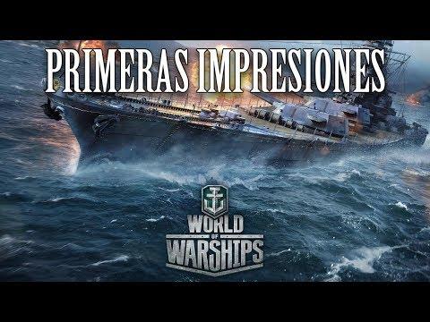 WORLD OF WARSHIPS PI