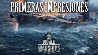 WORLD OF WARSHIPS [PI]