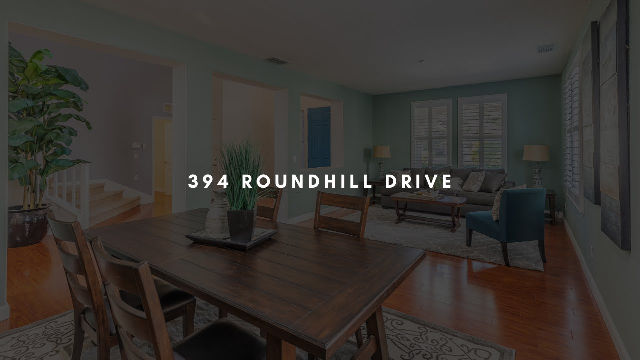 394 Roundhill Dr, Brentwood, CA 94513