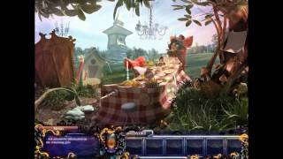 PC Longplay [264] Alice in Wonderland
