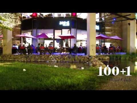 TARDES DE TÉ - EN 100 + 1 EL WINE CLUB