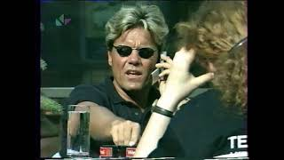 Modern Talking Vilnus Lithuania 1998