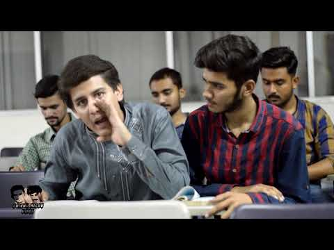 Type of hooting in class | Hilarious moment during class