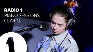 Clairo - Bags - Radio 1 Piano Session