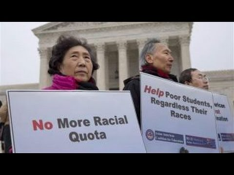 Asian-Americans for affirmative action join Harvard suit