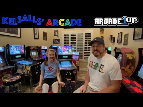 Arcade1up Marvel Pinball In Depth Review from Kelsalls Arcade