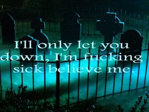 Get Out While You Can - Get Scared Lyrics