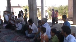 Gambar cover SEYYİD ŞEYH FADIL GEYLANİ HZ. Müridi  Sofi Mustafan'ın Düğün Töreni 2 cd