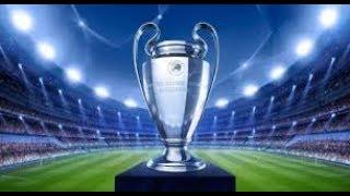 Endergebnisse des 5.Spieltages der Uefa Champions League/ItsHeim