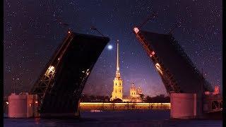 В Питере - космос