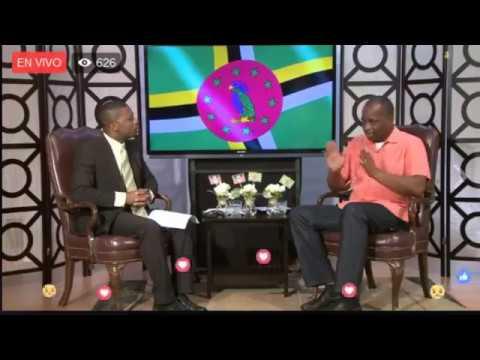 Roosevelt Skerrit's interview - 21/09/2017