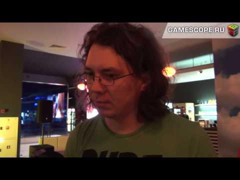 Мужчина с Гарантией: Интервью с Тихоном Корневым