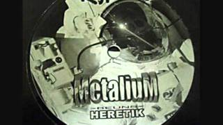 Beuns (Heretik) -Out Of Order- (Metalium 01)