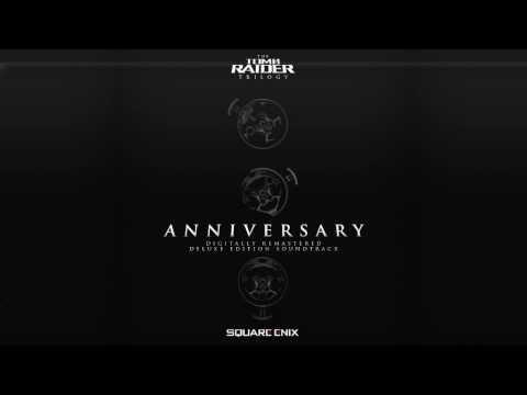 """Greece - Centaur Boss Theme"" ('Tomb Raider: Anniversary' Soundtrack) by Troels Brun Folmann [DR]"