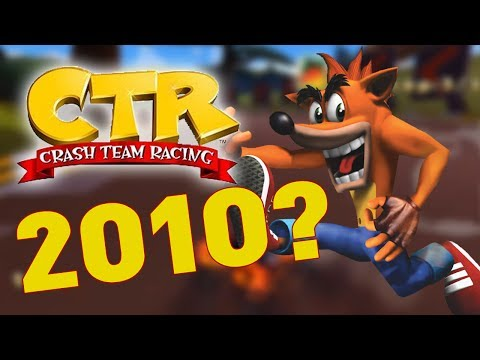 a comparison of the games crash team racing and mario kart Back in the day there was crash team racing which was a very  why does  everyone keep comparing sonic all-star racing to mario kart.