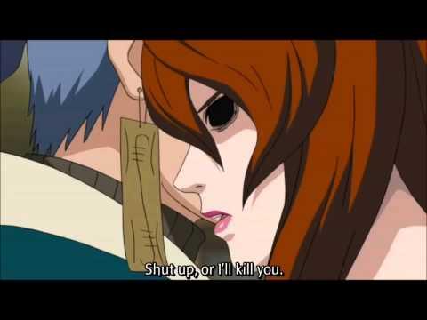 Mei Terumi - Hit Me Like A Man AMV