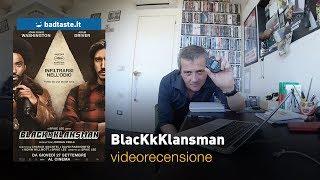 BlacKkKlansman, di Spike Lee | RECENSIONE