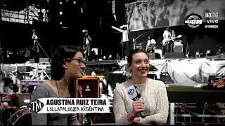 #TuMuch | 11/9/15 | Bandas: Mateo Moreno, Marcelo Villa | YELP: Puebla, Mexico | Lollapalooza Arg.