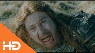 Засада Орков ✦ Властелин Колец: Две Крепости (2002)