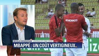 Arrivée de Mbappé au PSG: comment le club espère contourner le fair play financier